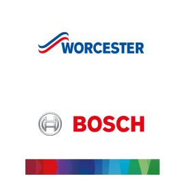 Bosch Worcester logo