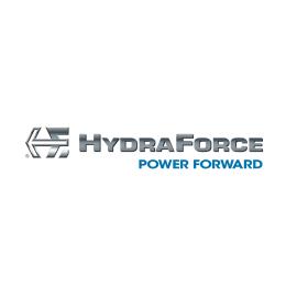 HydraForce logo